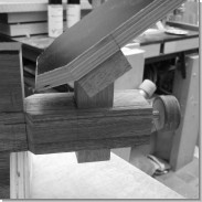 Neck Shaping Jig by Aiko Timmer by Aiko Timmer
